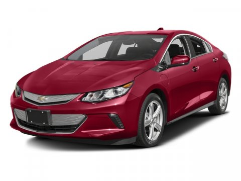 2016 Chevrolet Volt LT Heather Gray MetallicJet BlackJet Black V4 15L Automatic 0 miles  Fro