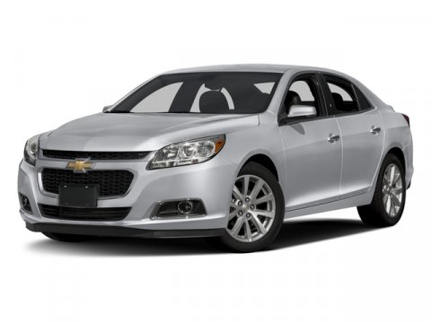 2016 Chevrolet Malibu Limited LTZ FWD Silver Ice MetallicCocoaLight Neutral V4 25L Automatic