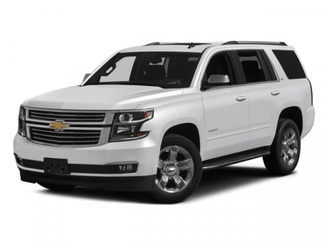 2016 Chevrolet Tahoe LTZ Summit White V8 53L Automatic 1 miles Contact Connell Chevrolet toda