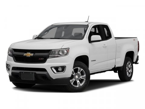 2016 Chevrolet Colorado 4WD Z71 Brownstone MetallicJet Black V6 36L Automatic 5 miles With ad