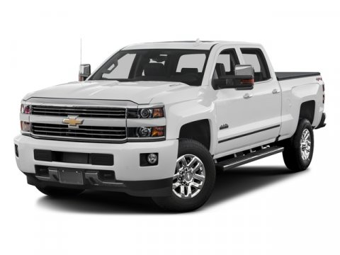 2016 Chevrolet Silverado 3500HD High Country BlackSaddle V8 60L Automatic 5 miles Introducing