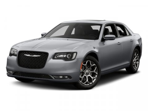 2016 Chrysler 300 300S Gloss BlackDLXB V8 57 L Automatic 0 miles In a class by itself Introd