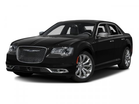 2016 Chrysler 300 300C BLACK CLEARBLK LEATHER W V8 57 L Automatic 10 miles After 60 years of