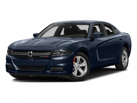 2016 Dodge Charger SE GrayBlack V6 36 L Automatic 15772 miles Move quickly At Bob Baker Chry