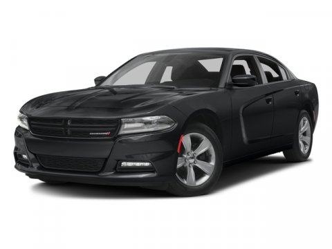 2016 Dodge Charger SXT Pitch Black Clearcoat V6 36 L Automatic 18241 miles  Rear Wheel Drive