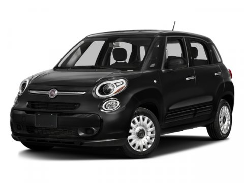 2016 FIAT 500L Pop  V4 14 L  10 miles Pricing does not include tax and tags Price includes