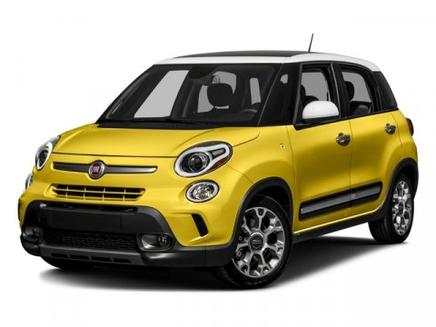 2016 FIAT 500L  V4 14 L  13 miles Pricing does not include tax and tags Price includes 225 c