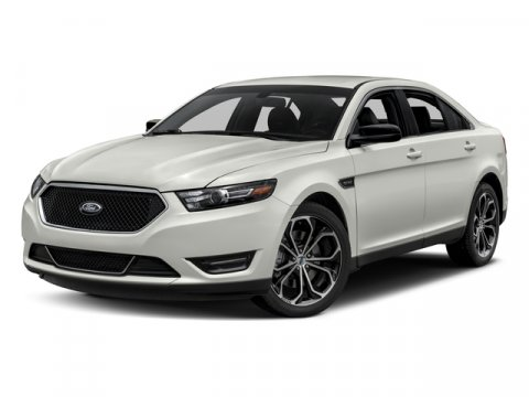 2016 Ford Taurus SHO Shadow BlackCharcoal Black V6 35 L Automatic 27 miles Welcome to San Lea