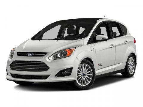 2016 Ford C-Max Energi SEL White Platinum Metallic Tri-CoatFL V4 20 L Variable 3 miles The C-
