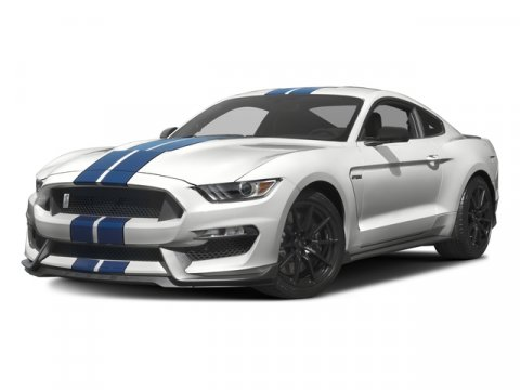 2016 Ford Mustang Shelby GT350 Magnetic Metallic V8 52 L Manual 5 miles The Ford Mustang is a