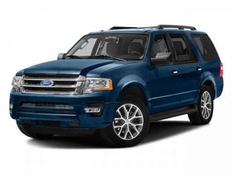 2016 Ford Expedition Platinum Magnetic MetallicEbony V6 35 L Automatic 4655 miles The 2016 Fo