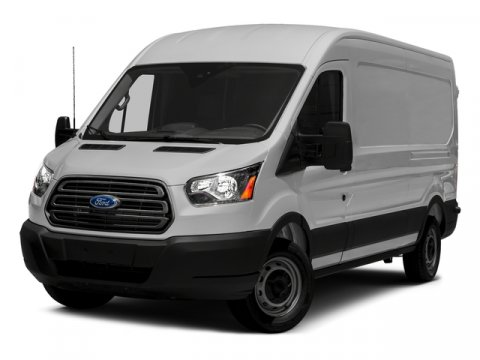 2016 Ford Transit Cargo Van T150 Oxford WhitePewter V6 37 L Automatic 30 miles Welcome to San