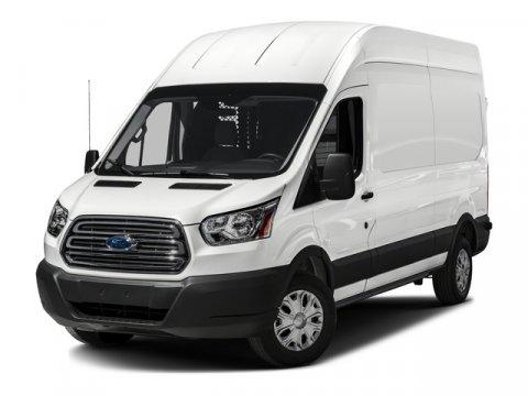 2016 Ford Transit Cargo Van T-250 148 HI RF S White V6 37 L Automatic 49661 miles WhiteAwards