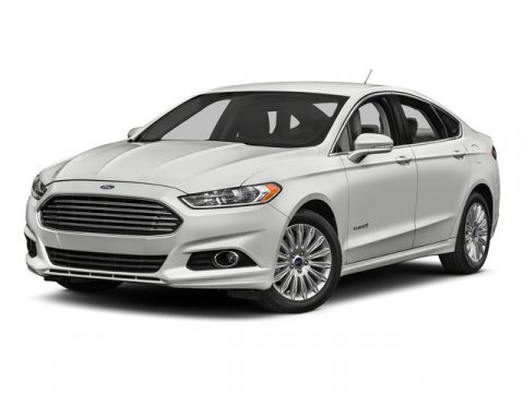 2016 Ford Fusion SE Hybrid MagneticDune V4 20 L Variable 3 miles Welcome