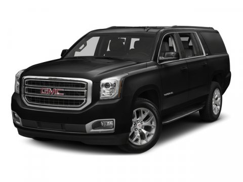 2016 GMC Yukon XL SLT Onyx Black V8 53L Automatic 153 miles  HD TRAILERING PACKAGE includes