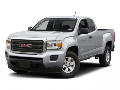 2016 GMC Canyon 2WD Quicksilver MetallicH2RJet BlackD V4 25L Automatic 12 miles To check av