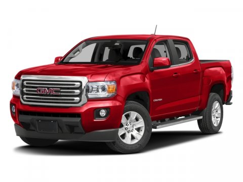 2016 GMC Canyon 4WD SLE GAZ V6 36L Automatic 5 miles The GMC Canyon will redefine the small t