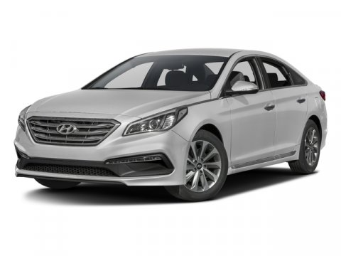 2016 Hyundai Sonata Gray V4 24 L Automatic 36866 miles Woodland Hills Hyundai come and see o