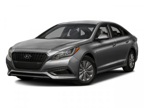 2016 Hyundai Sonata Hybrid SE Black V4 20 L Automatic 23626 miles PREMIUM  KEY FEATURES ON T