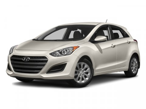 2016 Hyundai Elantra GT White V4 20 L Automatic 7 miles Keyes Hyundai on Van Nuys is one of t