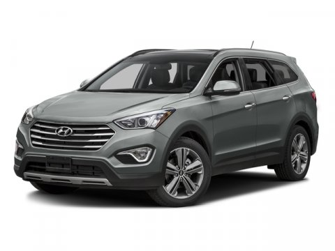 2016 Hyundai Santa Fe Limited BLACK V6 33 L Automatic 9338 miles New Arrival Priced below Ma