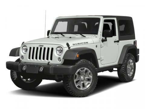 2016 Jeep Wrangler C Bright White Clearcoat V6 36 L Manual 10 miles The Jeep Wrangler remains