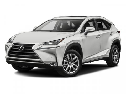 2016 Lexus NX 200t Matador Red Mica V4 20 L Automatic 1 miles  Turbocharged  Front Wheel Dri