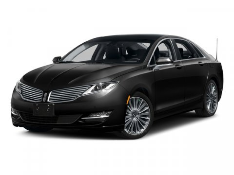 2016 Lincoln MKZ Hybrid Black Velvet MetallicEbony V4 20 L Variable 5 miles  BROWN SWIRL WALN
