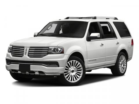 2016 Lincoln Navigator Select Black VelvetEbony V6 35 L Automatic 8 miles Welcome to San Lean