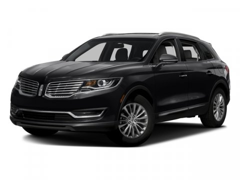 2016 Lincoln MKX Premiere Luxe MetallicEbony V6 27 L Automatic 3 miles Welcome to San Leandro
