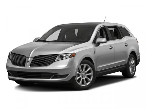 2016 Lincoln MKT EcoBoost White Platinum Metallic Tri-CoatCharcoal Black V6 35 L Automatic 8 m