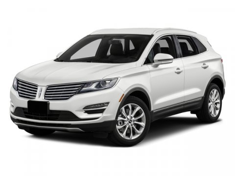 2016 Lincoln MKC EcoBoost FWD GoldHazelnut V4 20 L Automatic 2328 miles One Owner Gold with