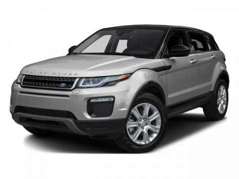 2016 Land Rover Range Rover Evoque SE Gray V4 20 L Automatic 20540 miles Schedule your test d