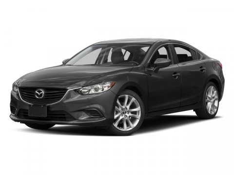 2016 Mazda Mazda6 i Sport BLACKBlack V4 25 L Automatic 16358 miles Move quickly At Bob Baker
