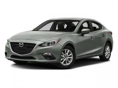 2016 Mazda Mazda3 i Touring  V4 20 L Automatic 4170 miles Red Hot What a price for a 16 Are