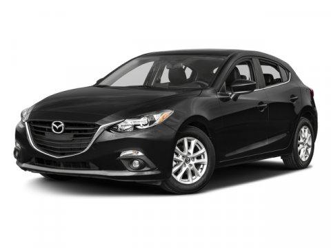 2016 Mazda Mazda3 i Grand Touring Jet Black MicaBlack V4 20 L Automatic 10 miles In the world