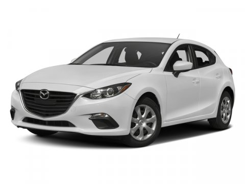2016 Mazda Mazda3 i Sport Soul Red MetallicBlack V4 20 L Automatic 10 miles In the world of c
