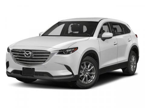 2016 Mazda CX-9 Touring BlackBlack V4 25 L Automatic 10 miles The All-New Mazda CX-9 is desig