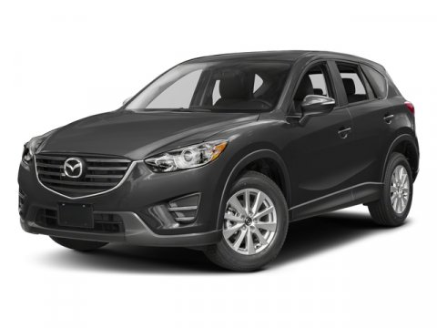 2016 Mazda CX-5 Sport Soul RedBlack V4 25 L Automatic 10 miles Introducing a feat of engineer