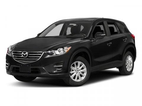 2016 Mazda CX-5 Sport AWD Sonic Silver MetallicBlack V4 25 L Automatic 42255 miles No Dealer