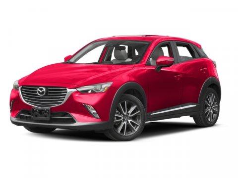 2016 Mazda CX-3 Grand Touring  V4 20 L Automatic 7114 miles  Telematics  Power Steering  AB