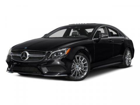 2016 Mercedes CLS 550 Dsgo Damnd WhteBlk Lthr WWht V8 47 L Automatic 20091 miles  WHEELS 19