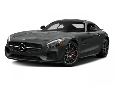 2016 Mercedes AMG GT S AMG Solarbeam YellowBlack wYellow V8 40 L Automatic 0 miles Located