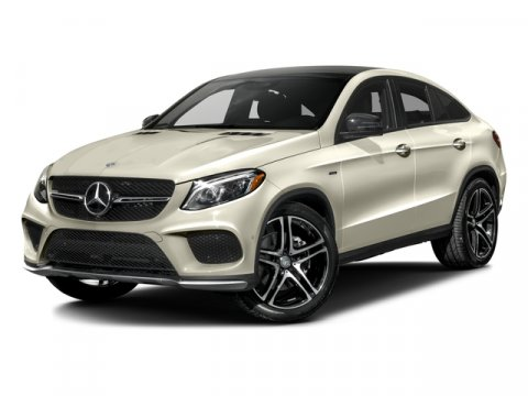 2016 Mercedes GLE GLE450 AMG Obsidian Black MetallicBlack V6 30 L Automatic 0 miles Options