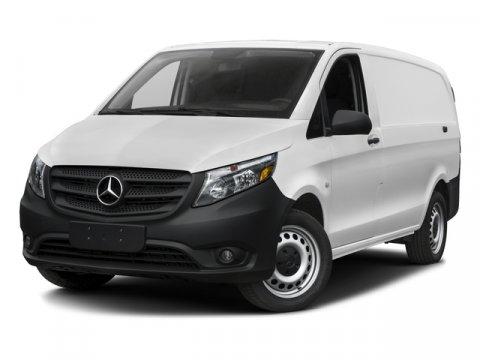 2016 Mercedes Metris Cargo Van RWD 126 Arctic WhiteTunja Black V4 20 L Automatic 47 miles Wit