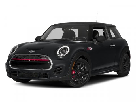 2016 MINI Cooper Hardtop John Cooper Works Moonwalk Gray MetallicCarbon Black V4 20 L Automatic