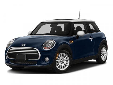 2016 MINI Cooper Hardtop 2dr HB Electric Blue MetallicCarbon Black V3 15 L Automatic 0 miles