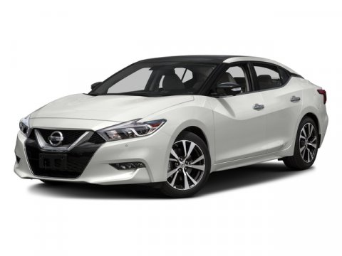 2016 Nissan Maxima 35 S Pearl WhiteCharcoal V6 35 L Variable 0 miles The ever-popular Nissan