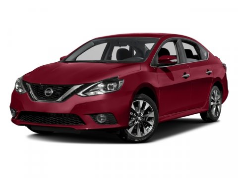 2016 Nissan Sentra SR Gun Metallic V4 18 L Variable 0 miles Sentra completely redefines what