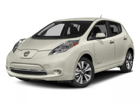 2016 Nissan LEAF SV Gun MetallicBlack V 00 Automatic 0 miles FOR AN ADDITIONAL 25000 OFF Pr